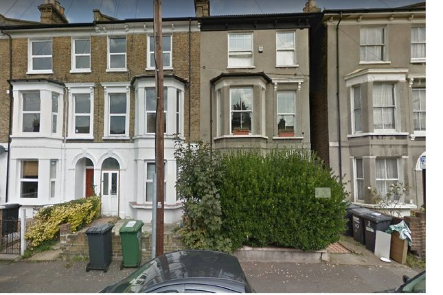 Thumbnail Room to rent in Ryecroft Road, London