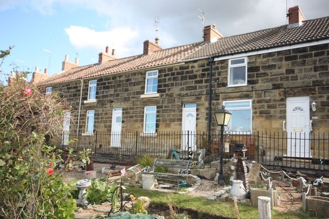 Thumbnail Terraced house to rent in Prospect Place, Skelton-In-Cleveland, Saltburn-By-The-Sea