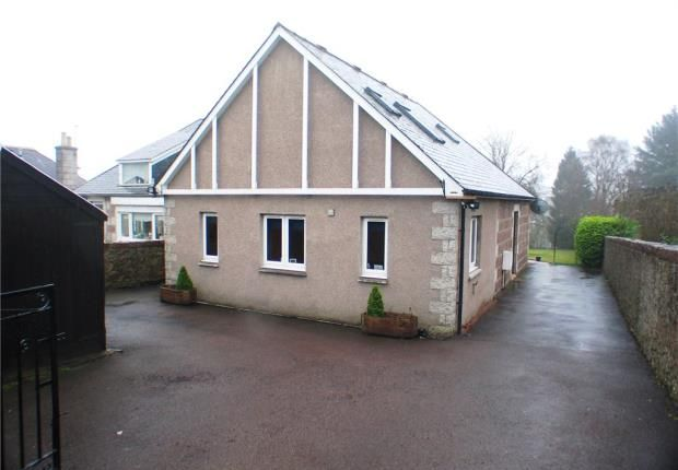 Thumbnail Semi-detached house to rent in North Deeside Road, Peterculter, Aberdeenshire