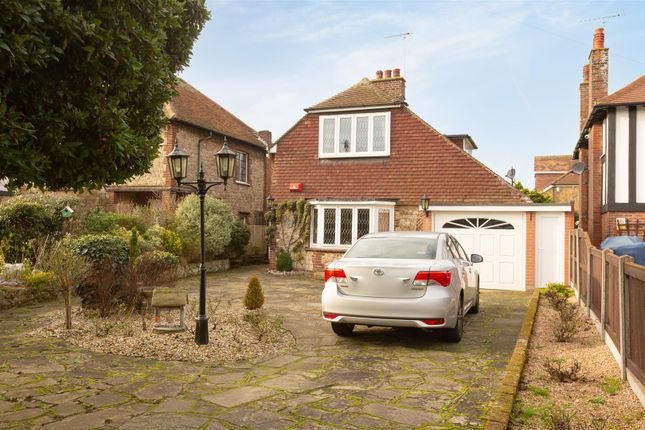 Thumbnail Property for sale in Bridge Road, Margate