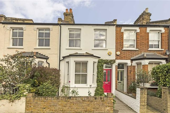 Thumbnail Property for sale in Saville Road, London