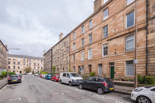 Thumbnail Flat for sale in 21/8 Oxford Street, Edinburgh