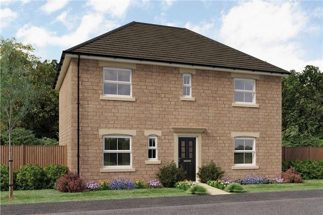 """Thumbnail Detached house for sale in """"The Stevenson B"""" at Main Road, Eastburn, Keighley"""