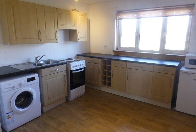 Thumbnail Flat to rent in Marmion Road, Cumbernauld, North Lanarkshire