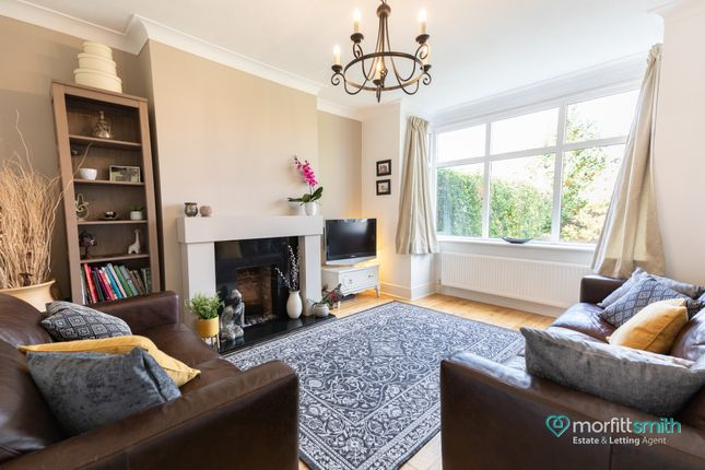 Living Room of Mowson Crescent, Worrall, - Viewing Essential S35