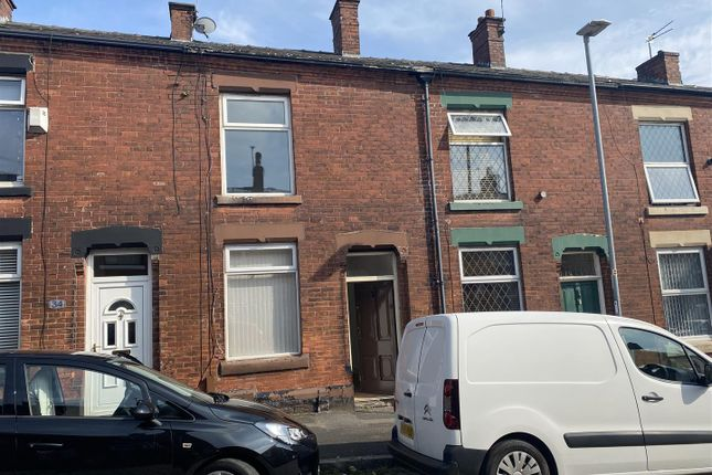 2 bed terraced house to rent in Queen Street, Ashton-Under-Lyne OL6