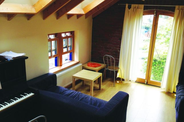 Thumbnail Property to rent in College Lane, Mutley, Plymouth