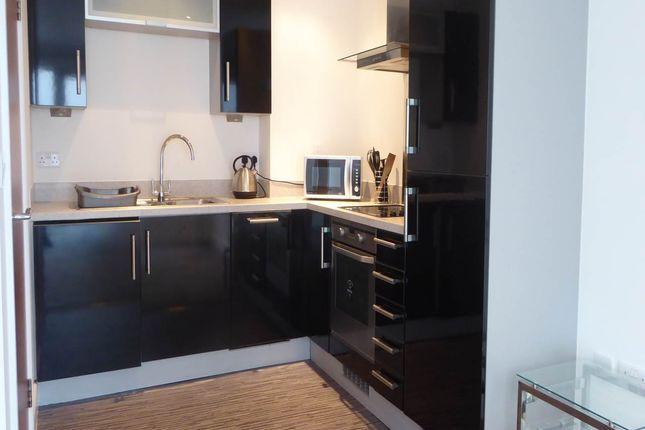 Thumbnail Property to rent in Meridian Bay, Trawler Road, Maritime Quarter