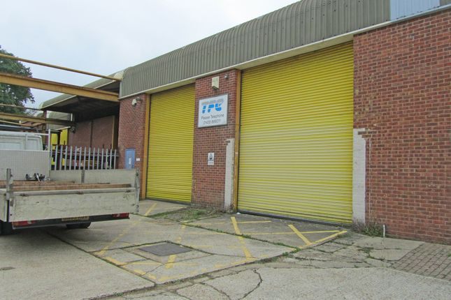 Thumbnail Light industrial to let in Unit 3, Ghyll Industrial Park, Heathfield