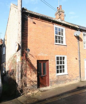 Thumbnail Cottage to rent in Quaker Court, Quaker Lane, Fakenham
