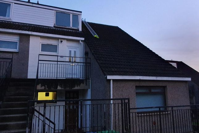 Thumbnail Flat to rent in Glendale, Leven, Fife
