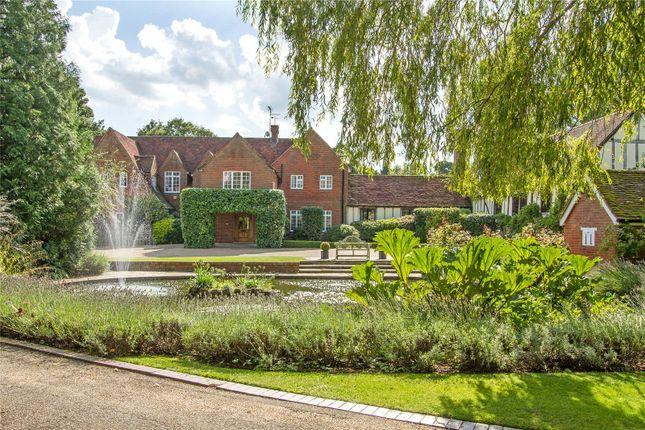 Thumbnail Property for sale in Mayes Lane, Warnham, Horsham, West Sussex
