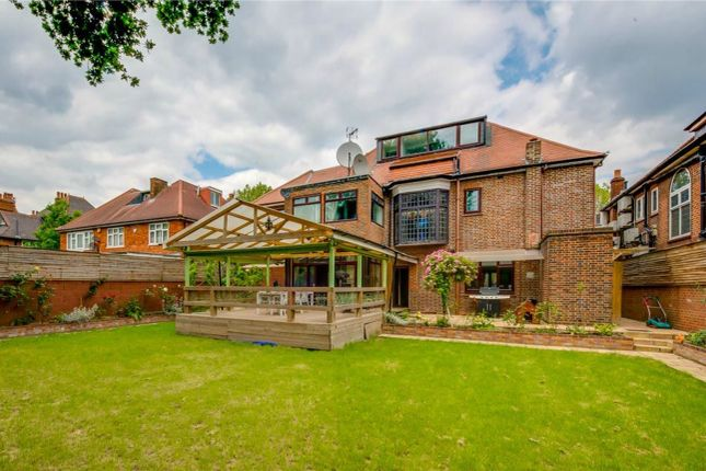 Thumbnail Detached house for sale in Rutland House, Brondesbury Park, London