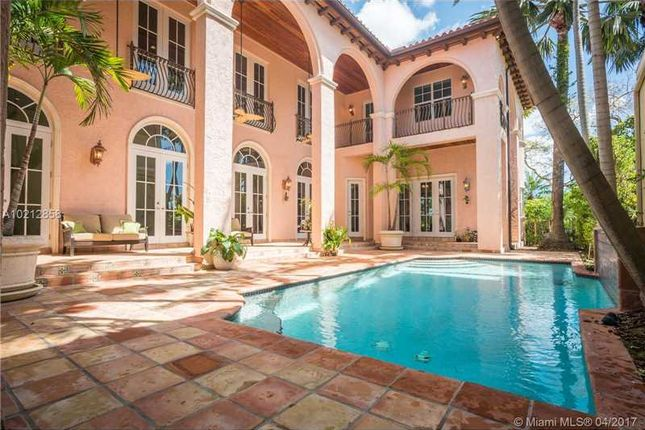 Thumbnail Property for sale in 13679 Deering Bay Dr, Coral Gables, Florida, 13679, United States Of America