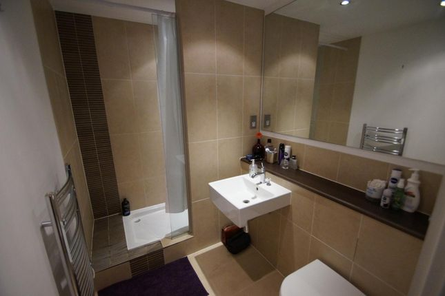 Image: 8 of Jefferson Place, 1, Fernie Street, Manchester, Greater Manchester M4