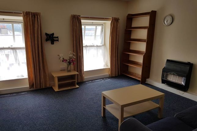 Thumbnail Flat to rent in Corner House, Harford Square, Lampeter