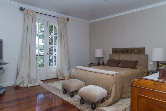 Master Bedroom of São Gonçalo, Funchal, Madeira Islands, Portugal