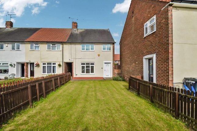 3 bed end terrace house to rent in Douglas Road, Longhill, Hull HU8