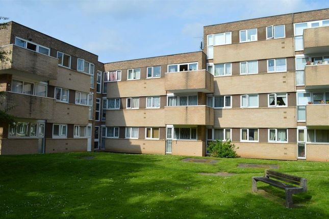 Thumbnail Flat to rent in Kenelm Court, Whitley, Coventry