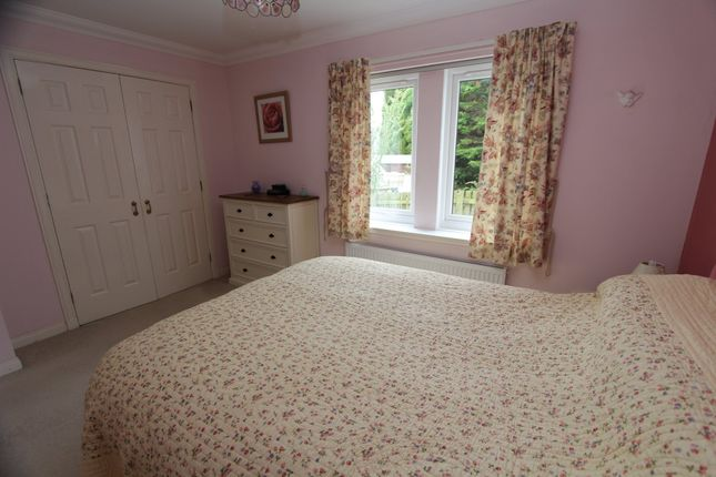 Bedroom 1 of Druid Temple Road, Inverness IV2