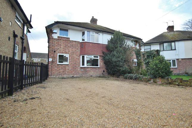 Thumbnail Property for sale in Elmcroft Close, Feltham