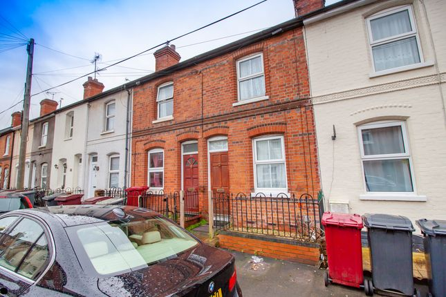 Front of Waldeck Street, Reading, Berkshire RG1