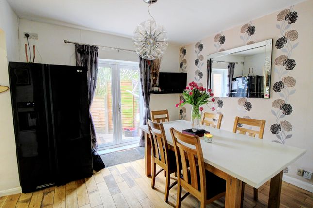 Dining Room of Oakdene Avenue, Heald Green, Cheadle SK8
