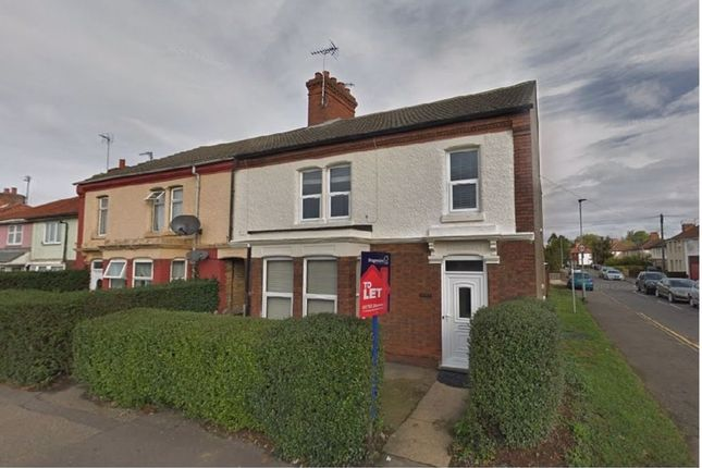 Thumbnail Room to rent in Rm 2 - Lincoln Road, Walton, Peterborough