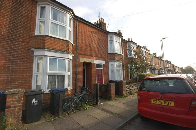 Thumbnail Terraced house to rent in Beaconsfield Road, Canterbury