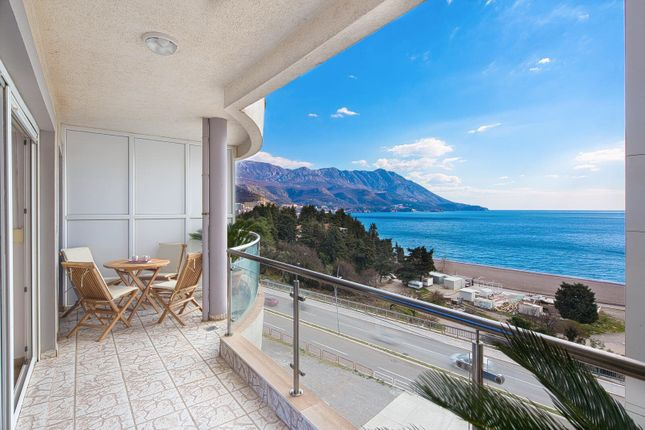 Apartment for sale in 3205, Becici, Montenegro