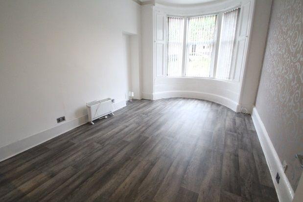 1 bed flat to rent in Ark Lane, Dennistoun, Glasgow