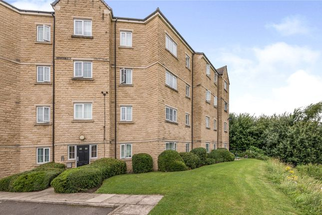 2 bed flat for sale in Calder View, Mirfield WF14