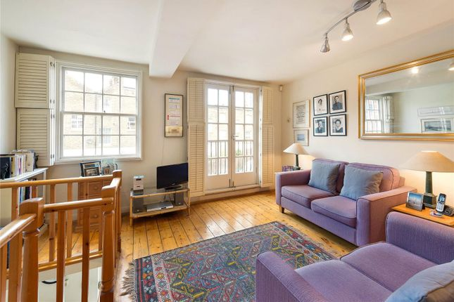 Thumbnail Property for sale in Royal Crescent Mews, Notting Hill, London