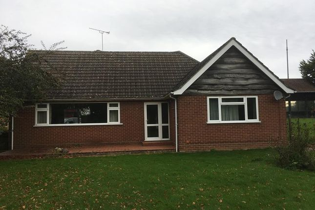 Thumbnail Commercial property for sale in Ropes Hill Farm, Neatishead Road, Horning, Norfolk
