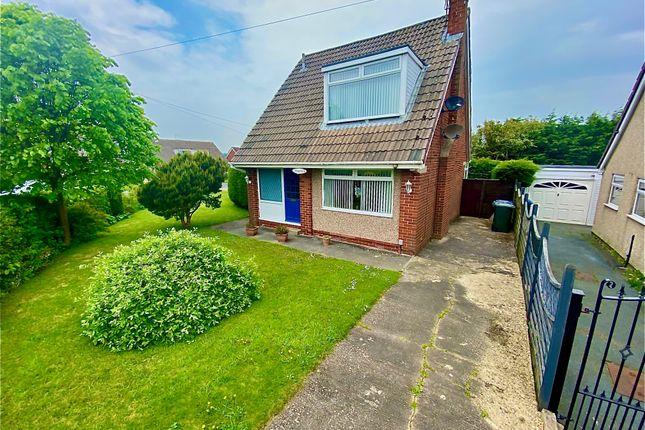 Thumbnail Detached house for sale in Dale Croft Rise, Allerton