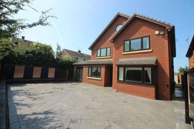 Thumbnail Detached house for sale in Old Forge Row, Maghull, Liverpool