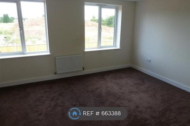 Bedroom 2 of Prince George Drive, Derby DE22