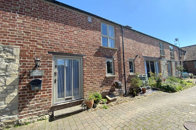 Thumbnail Terraced house for sale in Parkfield Road, Pucklechurch, Bristol, Gloucestershire