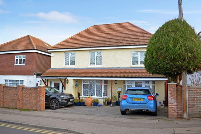 Thumbnail Detached house for sale in Windmill Lane, Epsom