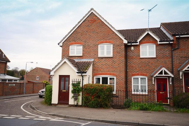 Thumbnail Property to rent in The Street, Acle, Norwich
