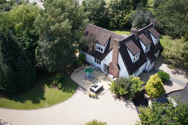 Thumbnail Detached house for sale in Birches Lane, Newent