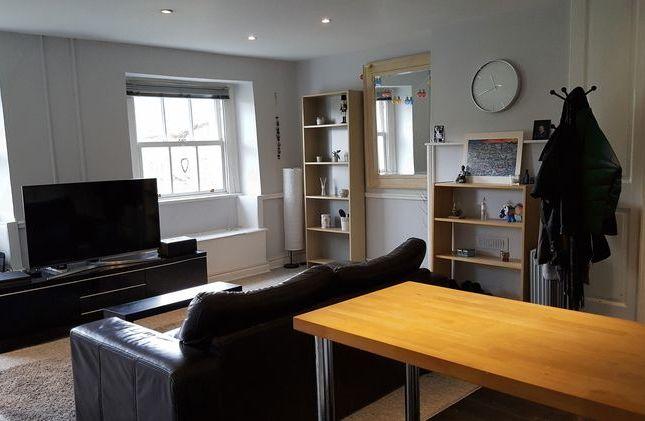 Thumbnail Flat to rent in 56 High Street, Twerton, Bath