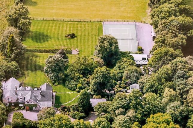 Thumbnail Country house for sale in Whitcrofts Lane, Ulverscroft, Markfield