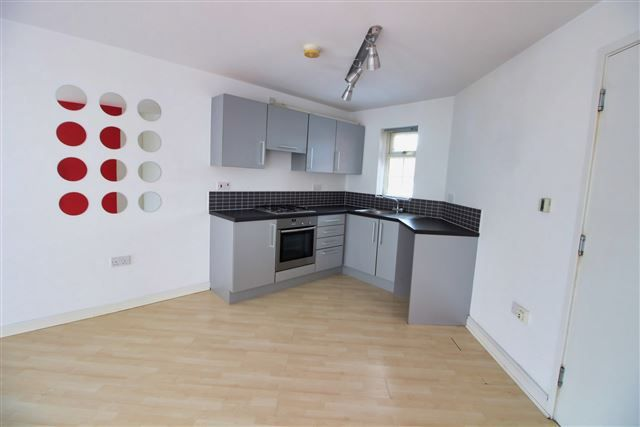Kitchen Area of Carlton Gate Drive, Kiveton Park, Sheffield S26