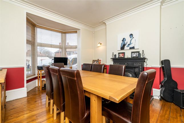 Dining Room of Wanlip Road, Syston, Leicester, Leicestershire LE7