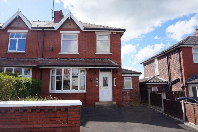 Thumbnail Semi-detached house for sale in Sunnyside Avenue, Blackburn