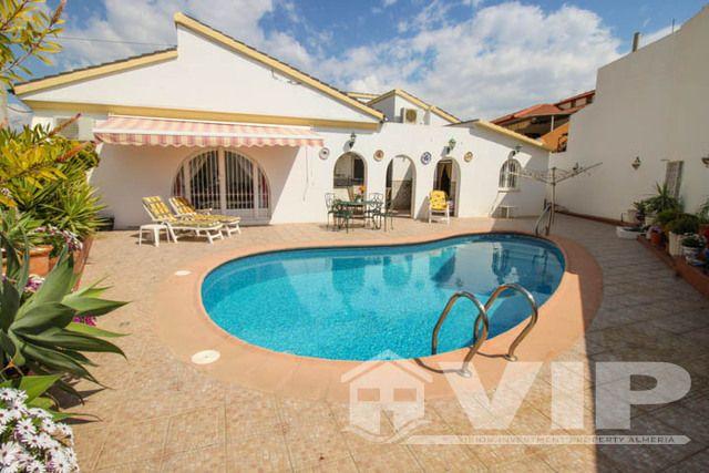 Thumbnail Villa for sale in Calle Miguel Cervantes, Antas, Almería, Andalusia, Spain