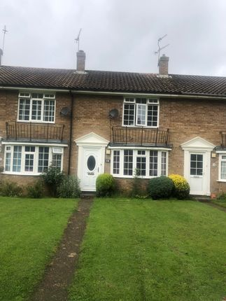 Thumbnail Terraced house to rent in Cuckmere Path, Uckfield