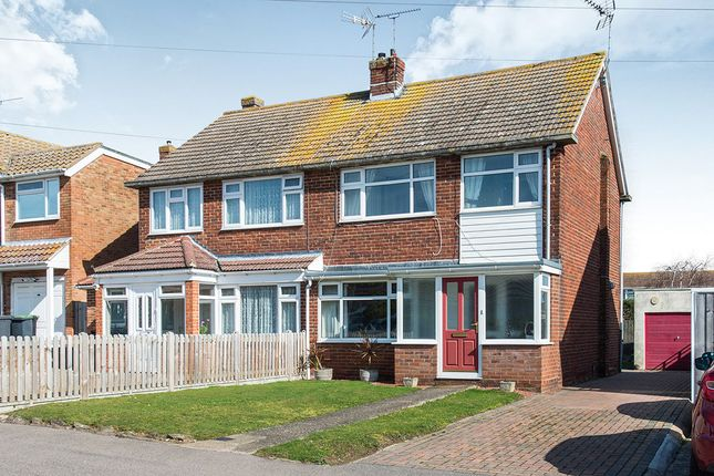 Thumbnail Property to rent in Sherwood Drive, Seasalter, Whitstable