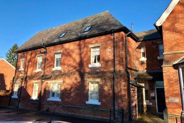 Thumbnail Flat to rent in Castle House Drive, Stafford